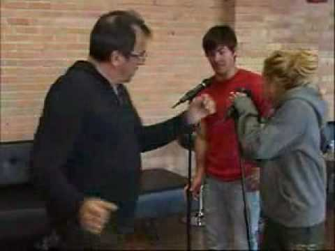 You are the music in me (sharpay version) ensayos Rehearsal