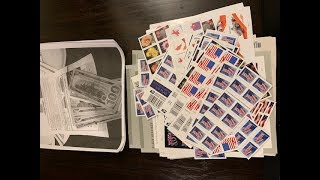 Six Figure Stamp Club Proof Review-The Big Deal- The Psychology of the Six Figure Stamp Club in 2019