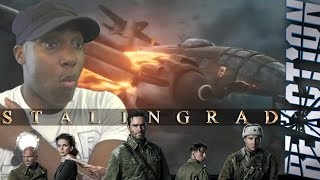 Stalingrad 3D Theatrical Trailer REACTION!