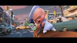 The Boss Baby: Family Business 30 El Jefe Nino Hispanic