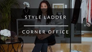 Climbing the Style Ladder: What to Wear in the Corner Office