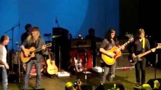 """Wish You Were Here"" - Corey Taylor, Jerry Cantrell & Slash - Justice Tour, LA"