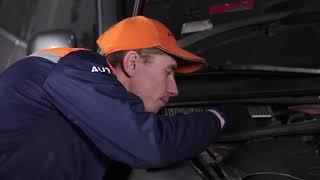 Wymiana Wahacz koła VW PASSAT: instrukcja napraw
