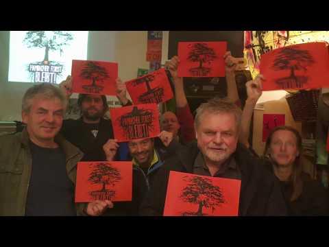 #Aufstehen für den Hambacher Forst #Aufstehen für Natur- und Umweltschutz