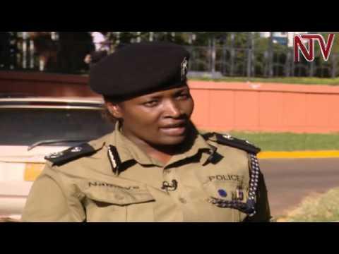 Police deputy spokesperson explains open ballot boxes delivered to Buliisa