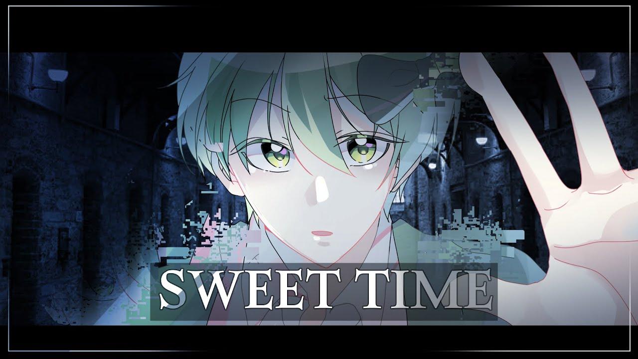 [팀샐러드 팬MEME/바이러스 AU] Sweet Time meme