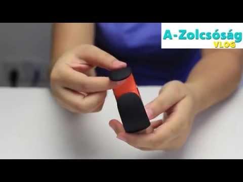 A-Zolcsosag L12S OLED intelligens okoskaróra