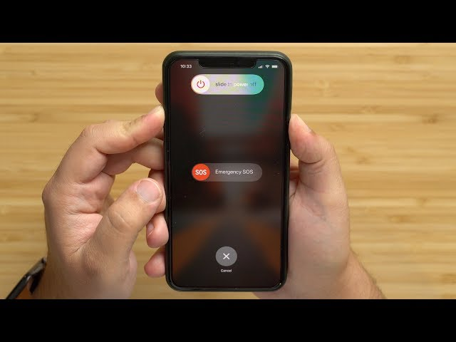 How to Force Restart, Enter DFU, Recovery Mode on iPhone 11/11 Pro