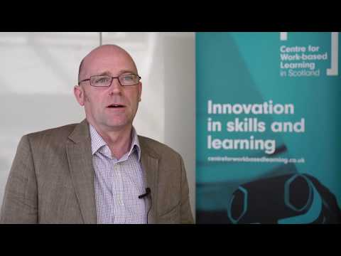 Centre for Work-based Learning