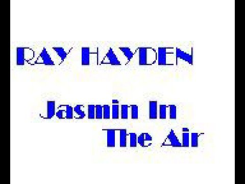 OPAZ feat Ray Hayden - Jasmin in the air