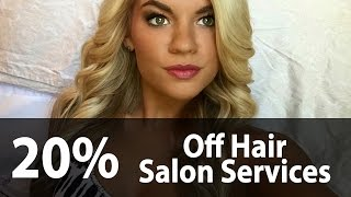 Hair Salon Services Coupons & Specials Southlake Tx   Beene And Company Salon