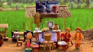 Masala Chai | Masala Tea | Indian Street Food - SPICED MILK TEA Masala Chai | Indian Masala Tea