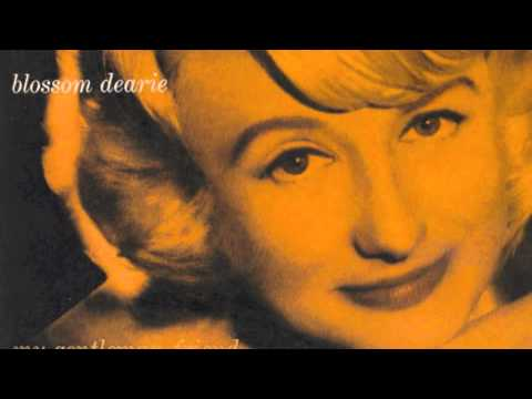 Blossom Dearie - Someone's Been Sending Me Flowers