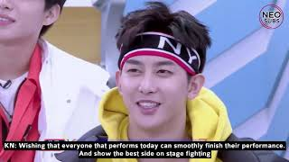 Gambar cover [NEOSUBS] 190214 All For One With WayV
