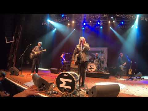 The Alarm - with Billy Corgan - Rain in the Summertime at House of Blues Cleveland - 8/18/2019 mp3
