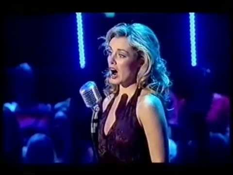 Katherine Jenkins - Now Is The Hour - Strictly Come Dancing