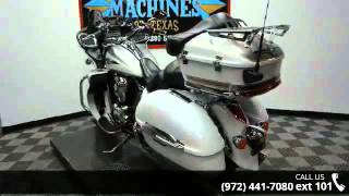 2013 Kawasaki Vulcan 1700 Voyager ABS  - Dream Machines o...(, 2016-05-04T21:00:57.000Z)
