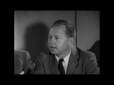 ITS A MAD MAD MAD MAD WORLD 1963 Press Interview