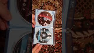 Первая покупка блю рей дисков 1С Интерес