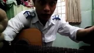 Hướng dẫn Bolero quạt đơn và quạt  nhồi điệp khúc - Guitar Chun Yô Hóc