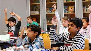 Сотни тысяч немецких школьников интересуются Исламом. Новости от 4.05.2018