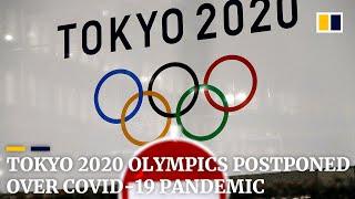 2020 Tokyo Olympics postponed for one year due to coronavirus pandemic