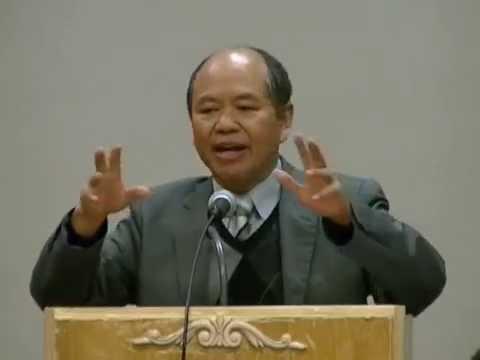 Rev,Moses Thwang Cung