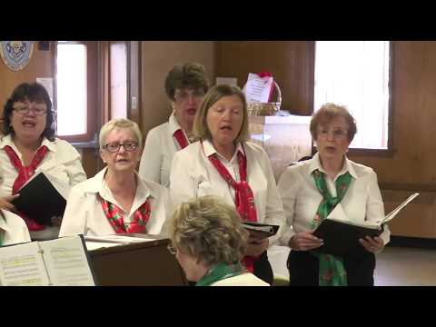 The Woman's Club of Lacey Annual Christmas Show 2017