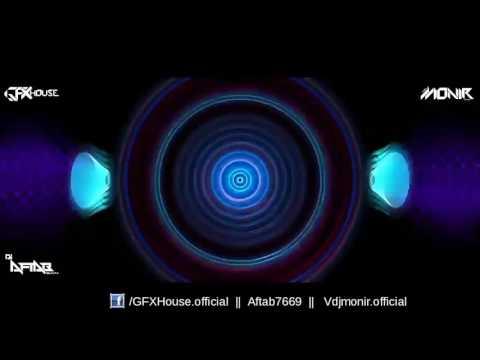 Lo Maan Liya Humne - Remix - DJ Aftab Kolkata Ft VDJ MONIR