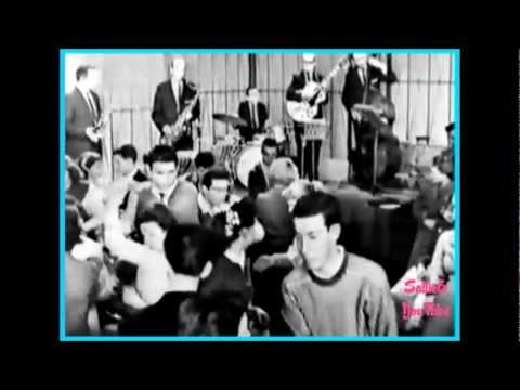 ♫ Six O'Clock Rock 1959 ♫  Part 3 of 4.wmv