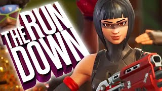 Fortnite: Battle Royale Gets New Mode! - The Rundown Live - Electric Playground