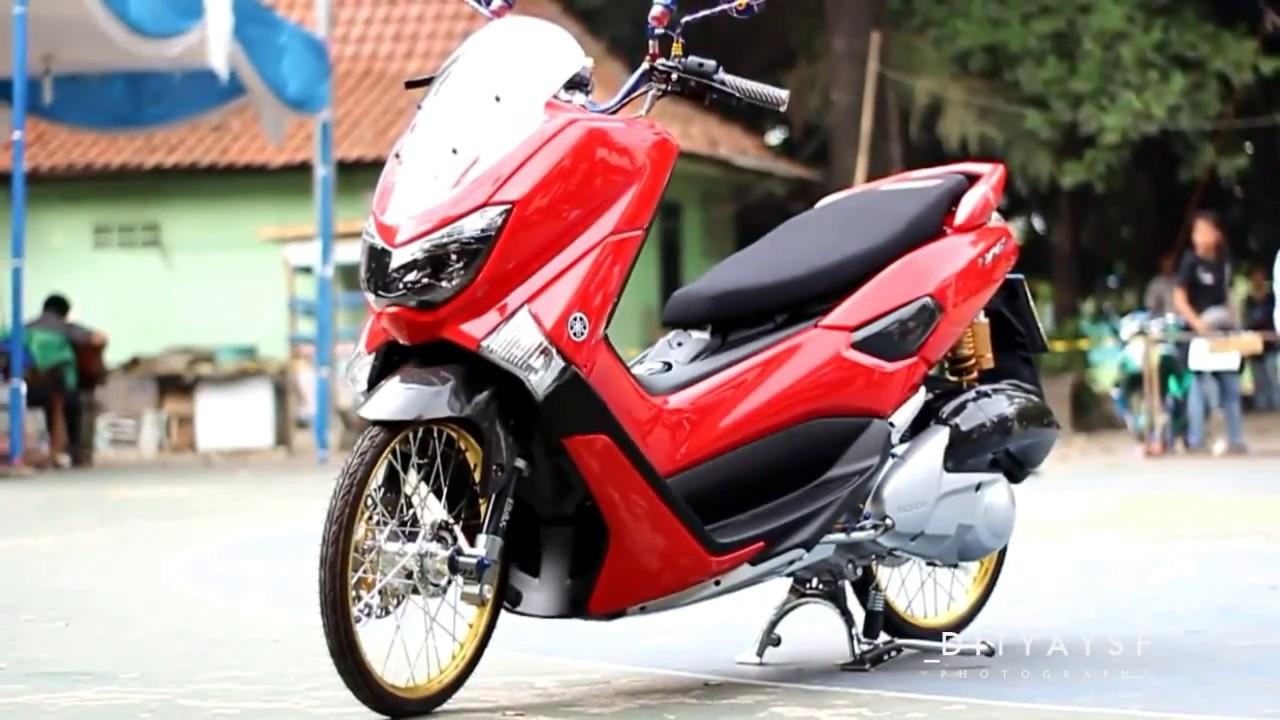 Download 79 Modifikasi Yamaha Nmax Thailand Terbaik Dan Terupdate