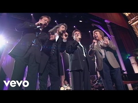 Gaither Vocal Band - In That Great Gettin' Up Morning [Live]