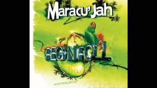 Maracujah - Jah messengers - (Album Reg
