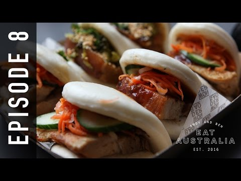 EP 8. Melbourne Food Crawl | Andy & Ben Eat Australia
