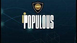 Populous Coin - Invoicing Meets Blockchain Cryptocurrency