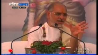 Shreemad Bhagwat Katha - Pujya Bhaishri Rameshbhai Oza - Day 2 (Goregaon, Mumbai)