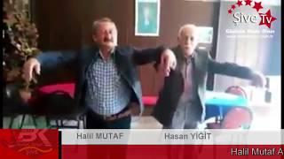 Halil MUTAF & Hasan YİGİT'ten Horon Şow