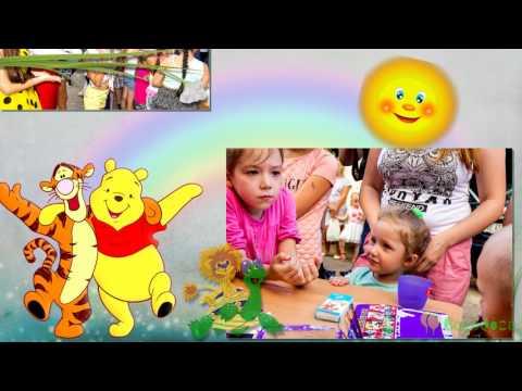 Урочисте відкриття Центру розвитку дитини та сім'ї JOY