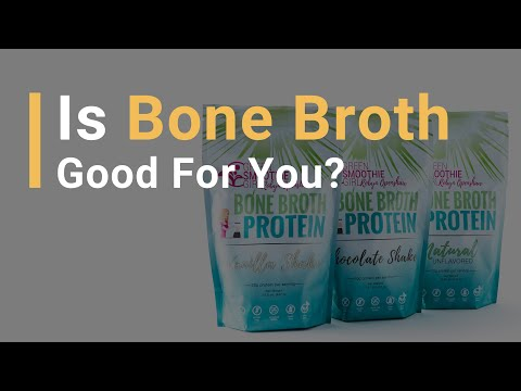 Fad Diets: Is Bone Broth Good For You?