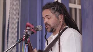 """Trechinho da música """"Décima de Reis"""", de Luiz Salgado, em homenagem ao """"Dia de Santos Reis"""""""