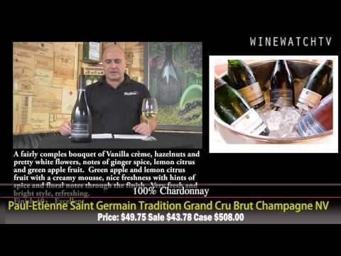 What I Drank Yesterday- Paul Etienne Saint Germain
