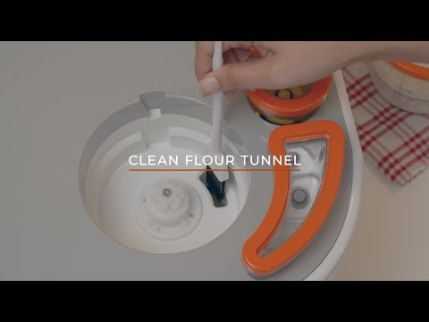 daily-cleaning---flour-tunnel