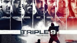 Обзор на фильм - Три девятки