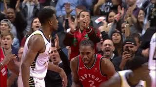 Indiana Pacers vs Toronto Raptors | December 19, 2018