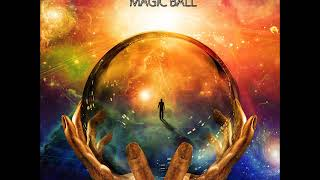 Stone Rebel - Magic Ball (Full Album 2018)