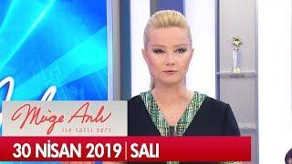 Müge Anlı ile Tatlı Sert 30 Nisan 2019 - Tek Parça