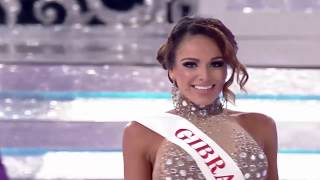 After Miss Universe, Would Have Miss Venezuela 2012 Irene Esser Advanced To Miss World 2013 Finals?