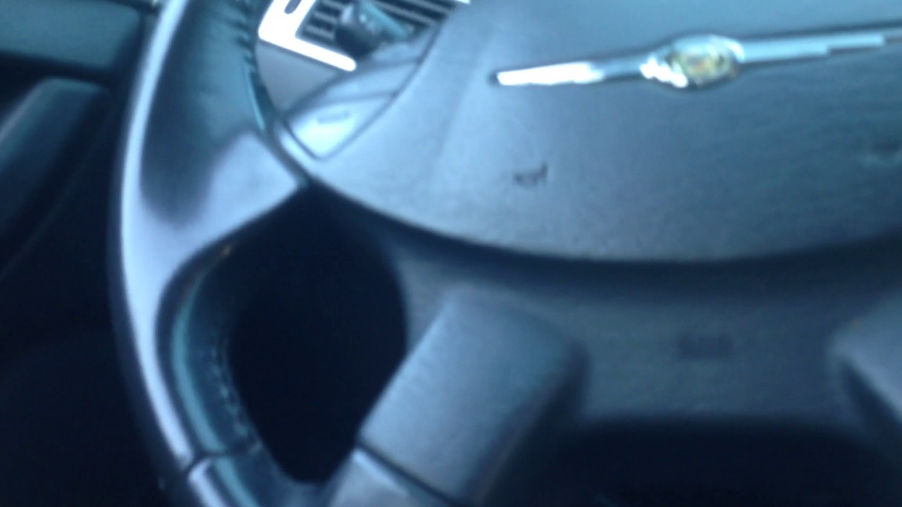Chrysler Pacifica 2006 Obd2 Code Scanner Why Your Engine Light Is On