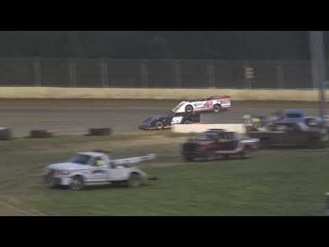 Florence Speedway | 7/15/17 | Late Models | Feature